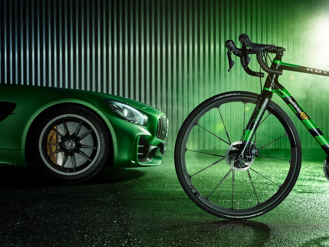 Rotwild R.S2 Beast of the Green Hell