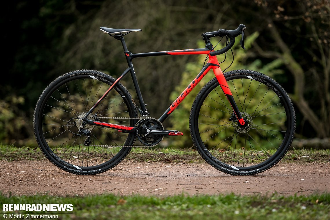 Giant TCX SLR2