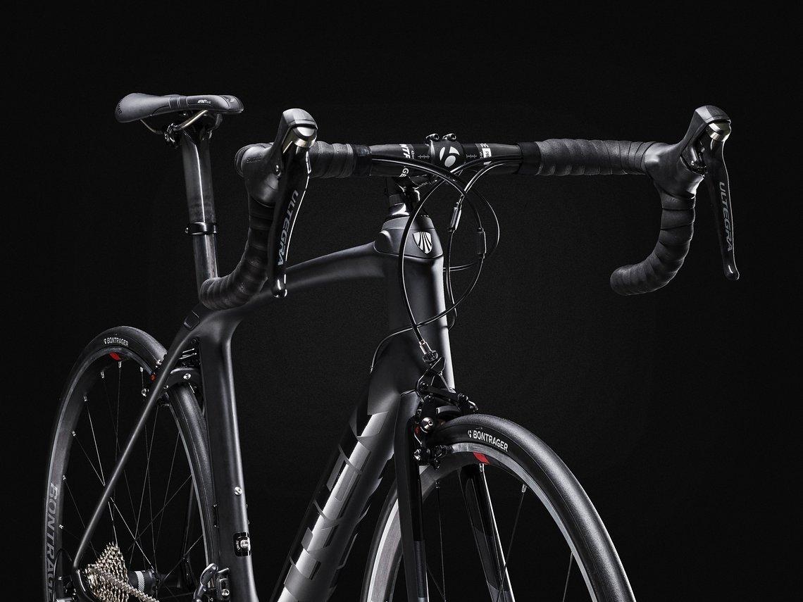 Das Komfort-Konzept IsoSpeed wurde nun auf das komplette Rennrad ausgeweitet.