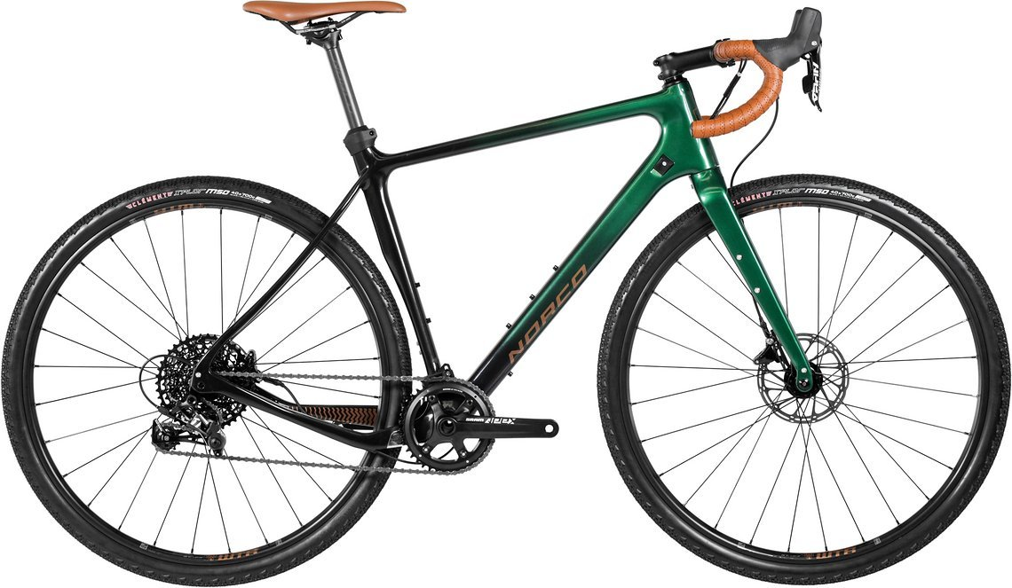 Norco Search XR.Apex1