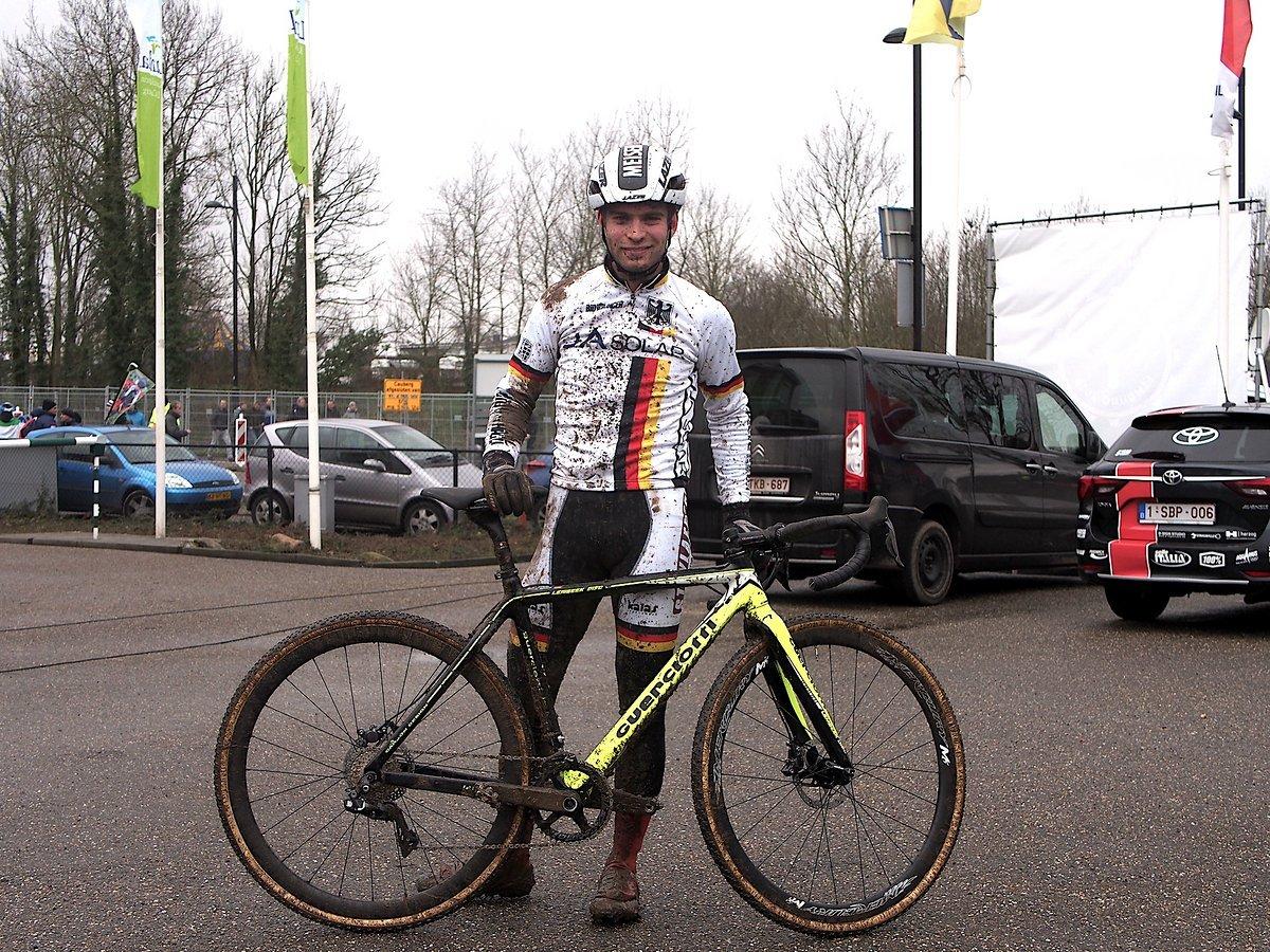 CX WM Valkenburg
