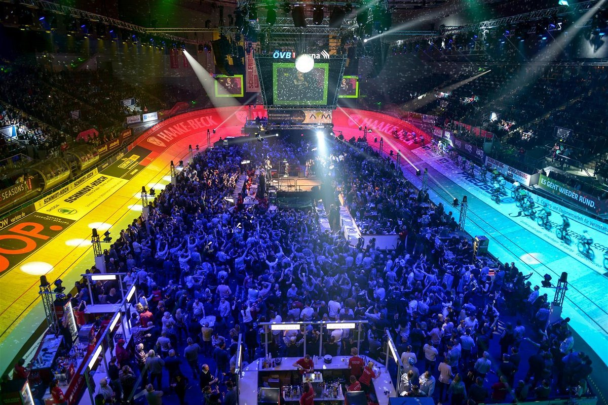 Sixdays Bremen by ESN