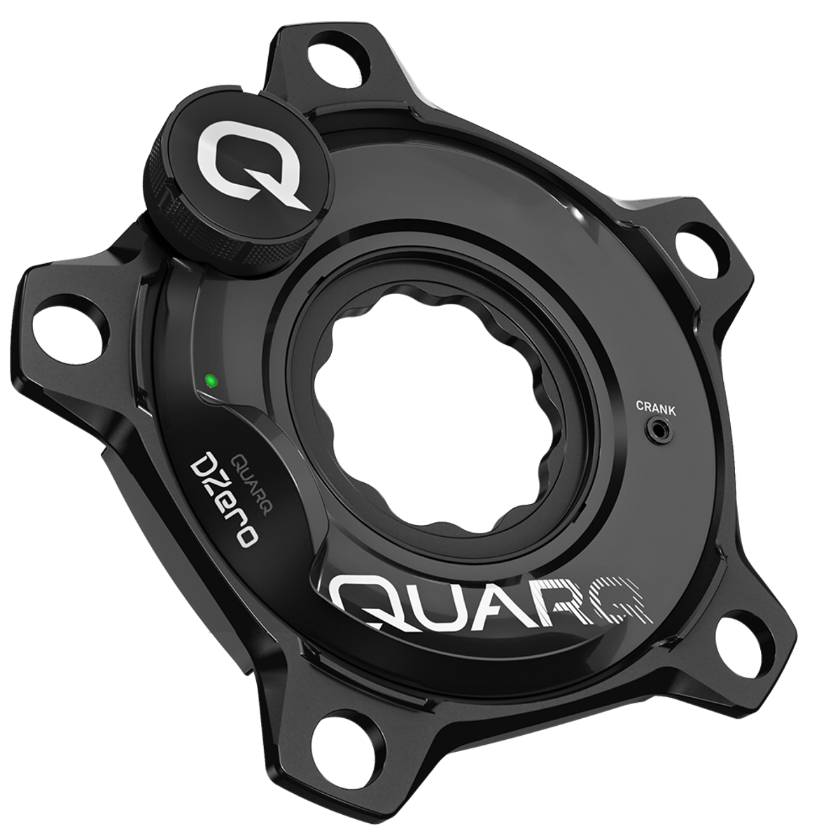 Quarq DZero-Spider