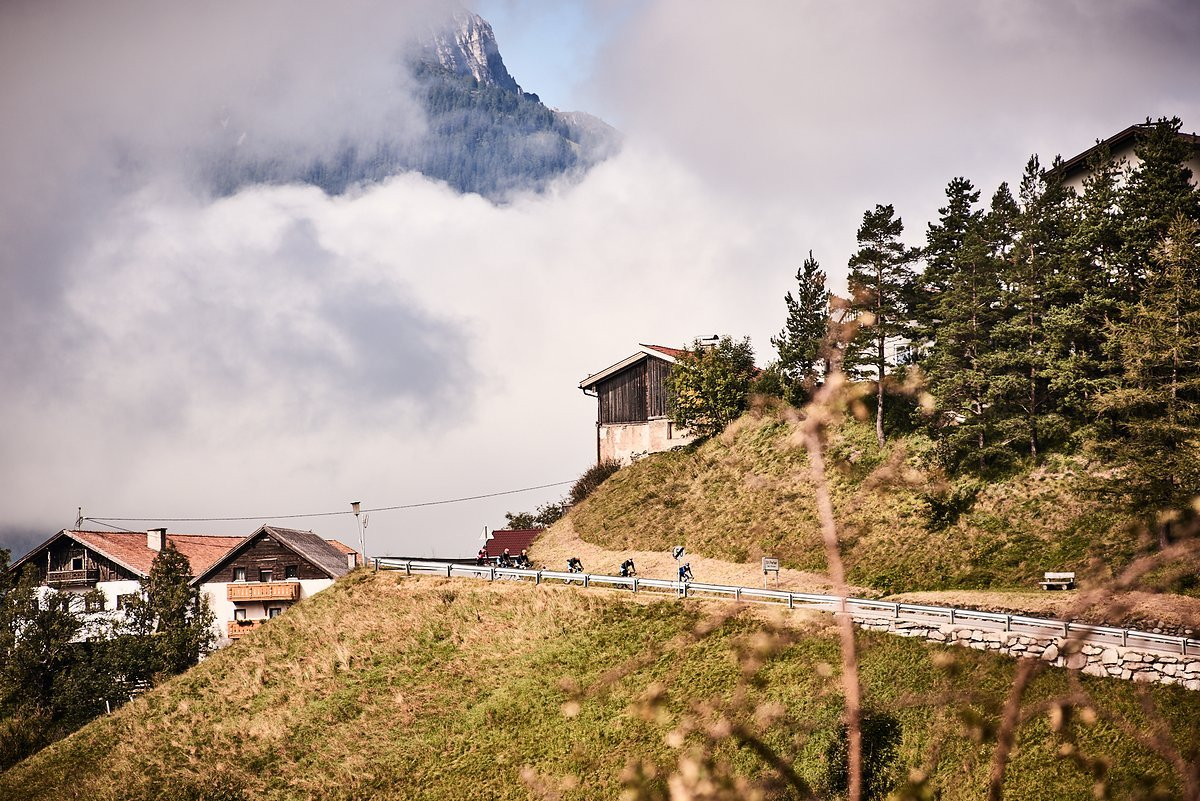 TourdeFriends Foto: Rad Race /  Bjoern Reschabek