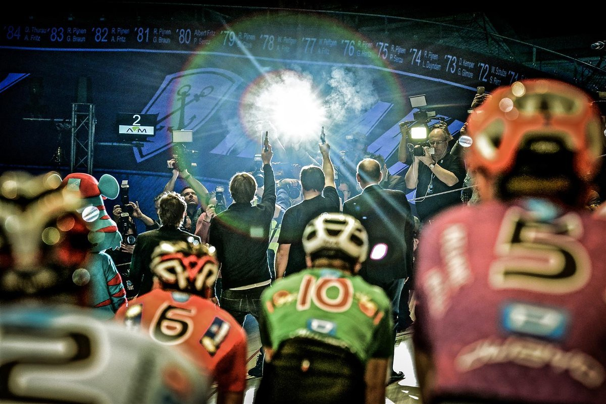 Sixdays Bremen by ESN/Arne Mill