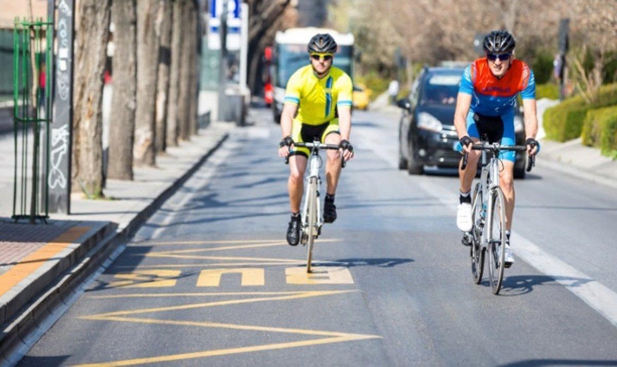 Im Ranking der SHIMANO Rennrad-Gruppen auf Einsteiger- bzw. Mittelklasse-Niveau, richtet sich die SORA vor allem an Fitness- und Freizeitsport-orientierte Radfahrer.