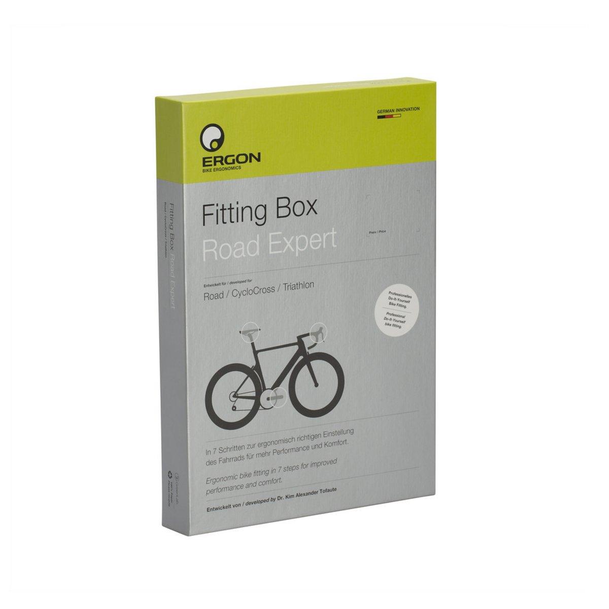 Bike Fitting Box