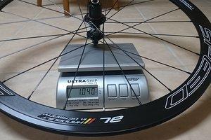 Speed AL 40 mm