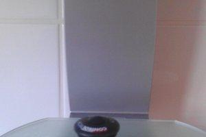 Expander mit Carbon Kappe, Alu Schraube