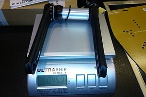 Rotor 3D+