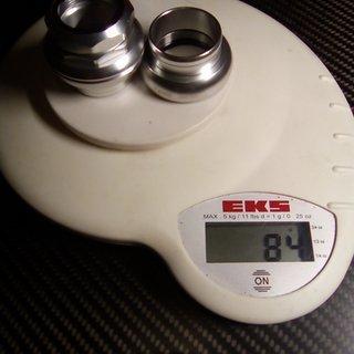 Gewicht Tange Steuersatz Tange Seiki 1 1 Zoll