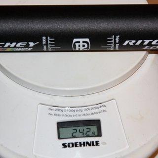 Gewicht Ritchey Lenker WCS Logic II 38