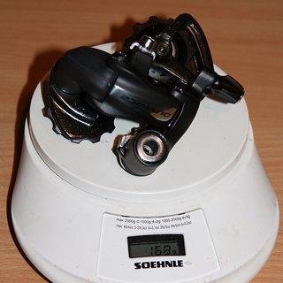 Gewicht Shimano Schaltwerk RD-7900