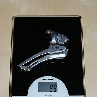 Gewicht Shimano Umwerfer FD-R 6600