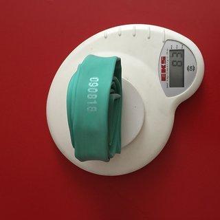 Gewicht Michelin Schlauch Air comp Latex 22/23-622