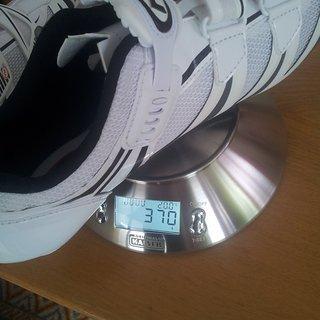 Gewicht Northwave Bekleidung Evolution SBS 46