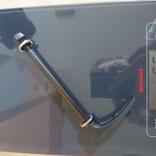 Gewicht DT Swiss Achse DT Swiss Thru Bolt VR 9x100mm