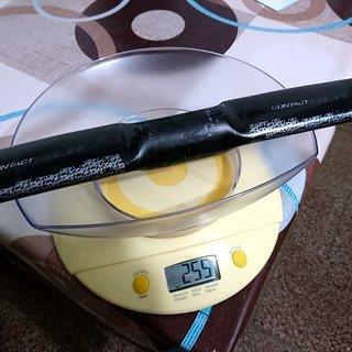 Gewicht Giant Lenker CONTACT SLR AERO DROPBAR 31,8 W 440mm, R 85mm, D 140mm