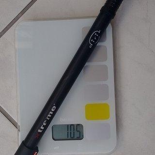 Gewicht Xtreme Werkzeug  Xtreme airik Minipumpe
