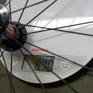 """Gewicht DT Swiss Systemlaufräder R 1900 VR 28"""""""