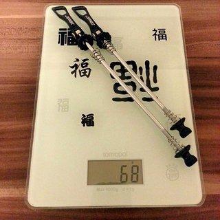 Gewicht X-tasy Schnellspanner Humpert Xtasy Schnellspanner Set 100/130mm