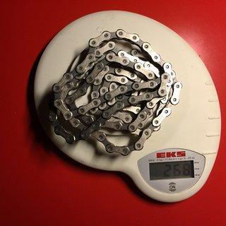 Gewicht SRAM Kette PC1031 1/2x11/128