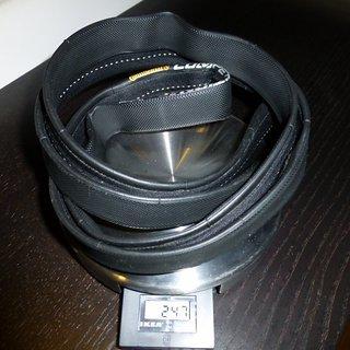 """Gewicht Continental Reifen Competition Schlauchreifen 28"""" x 22mm"""