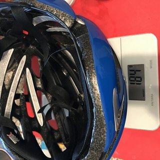 Gewicht Giro Helm Aeon  M (55-59)