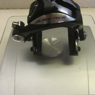Gewicht Shimano Felgenbremse BR-9000-F