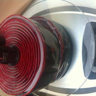 Gewicht fi'zi:k (Fizik) Lenkerband Dual Tape