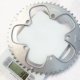 Gewicht 2Danger Kettenblatt SRAM 130mm, 53Z