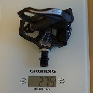 Gewicht Shimano Pedale PD-5700C