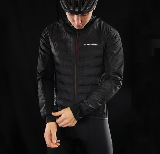 Pro SL Primaloft Jacket