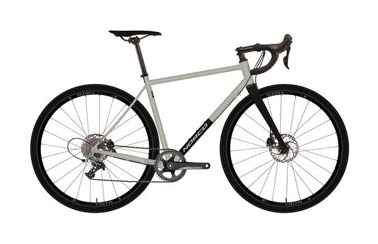 NORCO SEARCH-XR-S RIVAL
