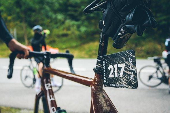 TourDeFriends Foto: Rad Race /  Bengt Stiller