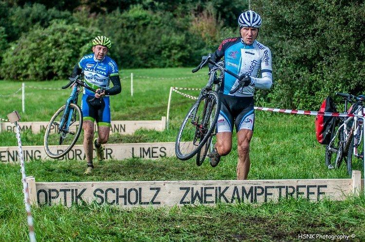 D3C - Dorstener Cyclocross 2017