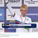 Junioren-Weltmeister Einzelzeitfahren 2014