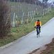 Ausfahrt im Odenwald