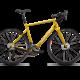 Santa Cruz Stigmata mit mechanischer Ultegra 2x11 in Gelb oder Grün für 4.999 € (UVP)