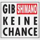 gib shimano keine chance