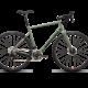 Santa Cruz Stigmata mit SRAM Red AXS 2x12 und Reserve Carbon-Laufrädern für 10.499 € (UVP)