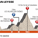 Criterium du Dauphine - Profil Etappe 6