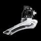 FD-RX400 2x10 Umwerfer auf Tiagra-Niveau